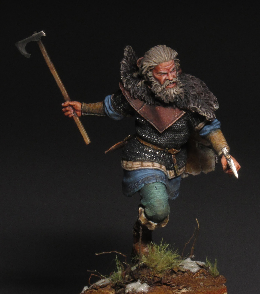 Figures: The Viking, photo #13