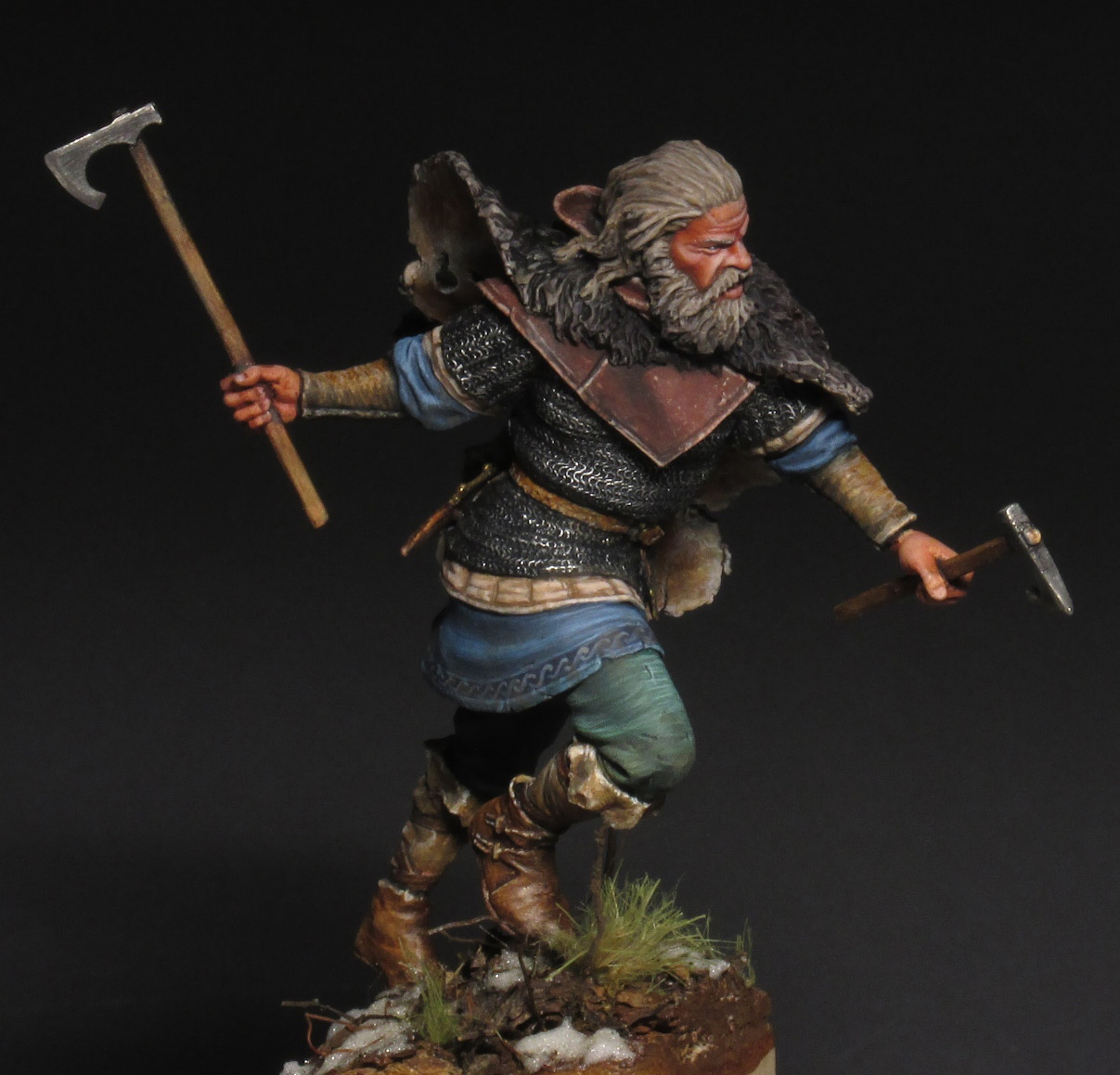 Figures: The Viking, photo #14
