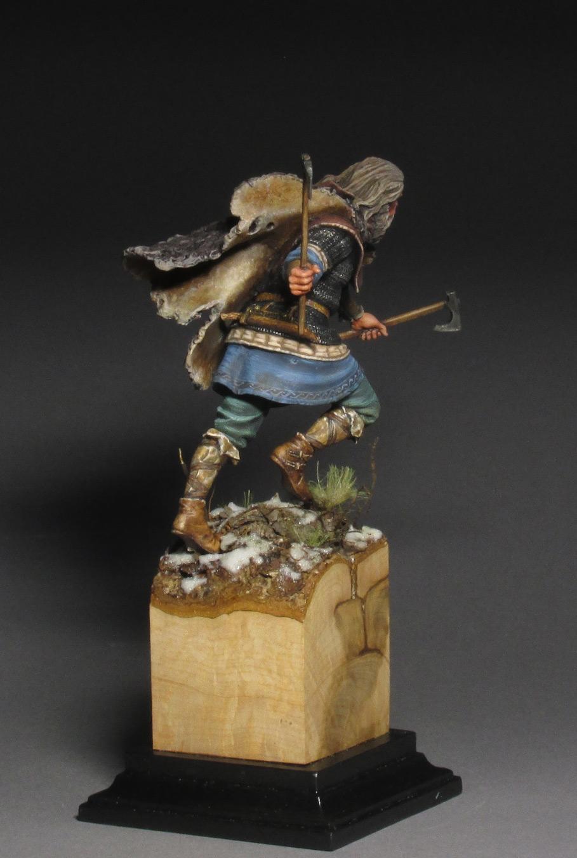 Figures: The Viking, photo #2