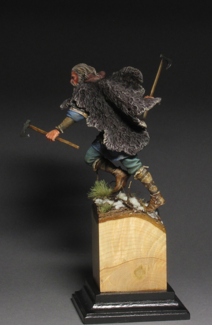 Figures: The Viking, photo #4