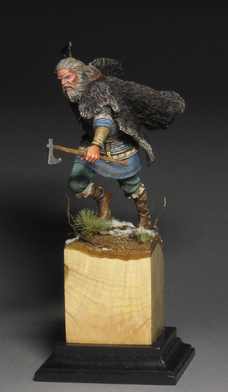 Figures: The Viking, photo #5
