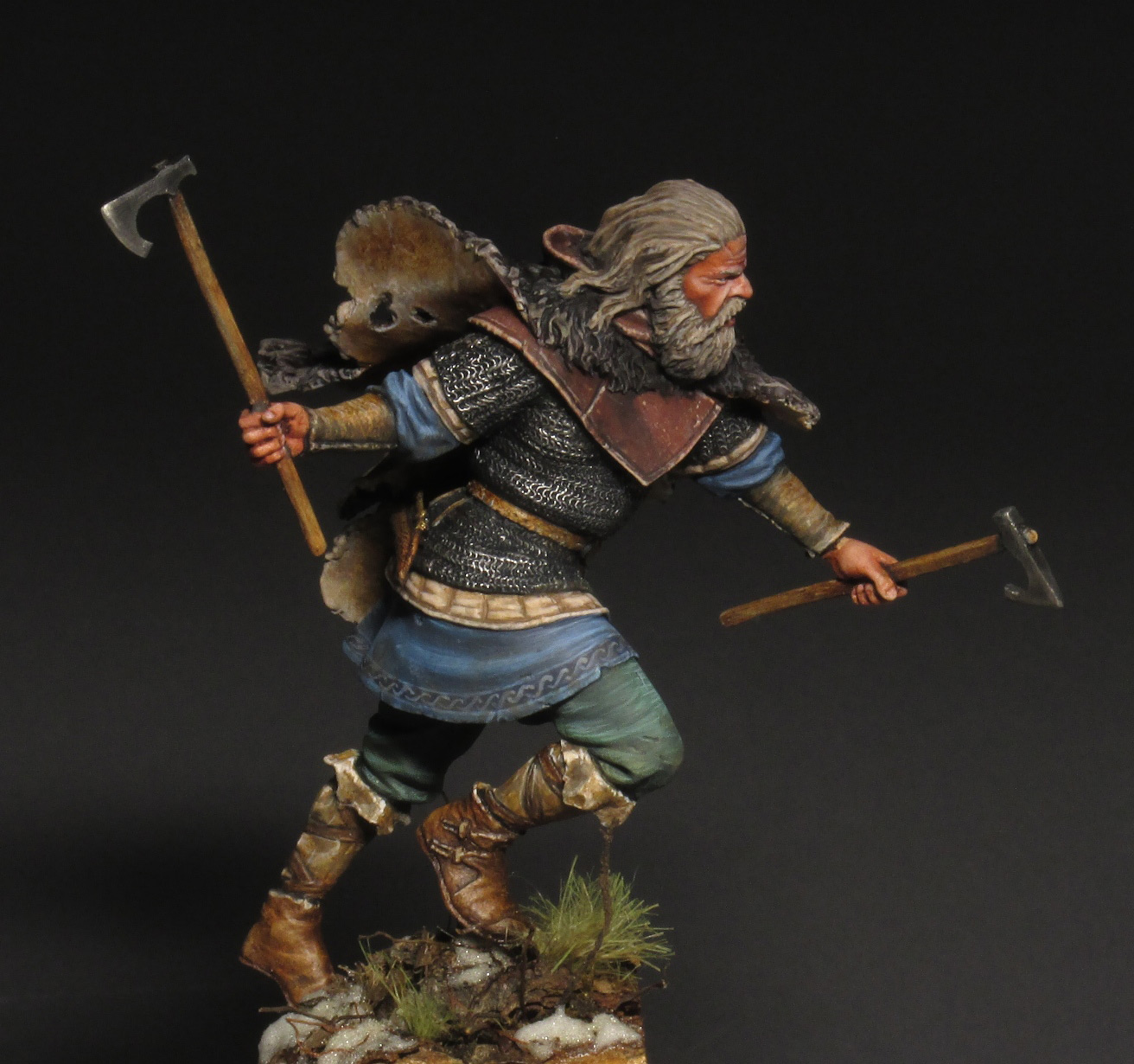 Figures: The Viking, photo #6