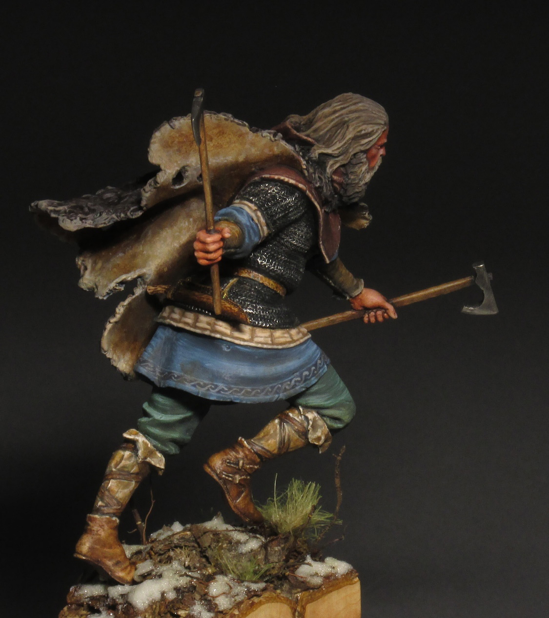 Figures: The Viking, photo #7