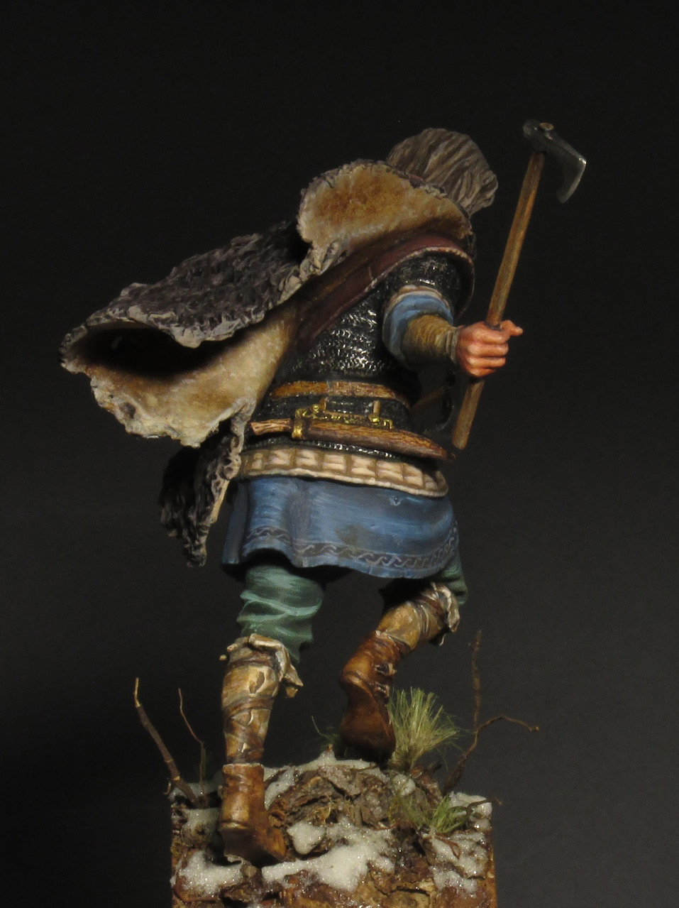 Figures: The Viking, photo #8