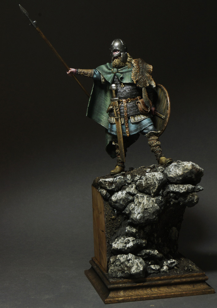 Figures: The Viking, photo #2