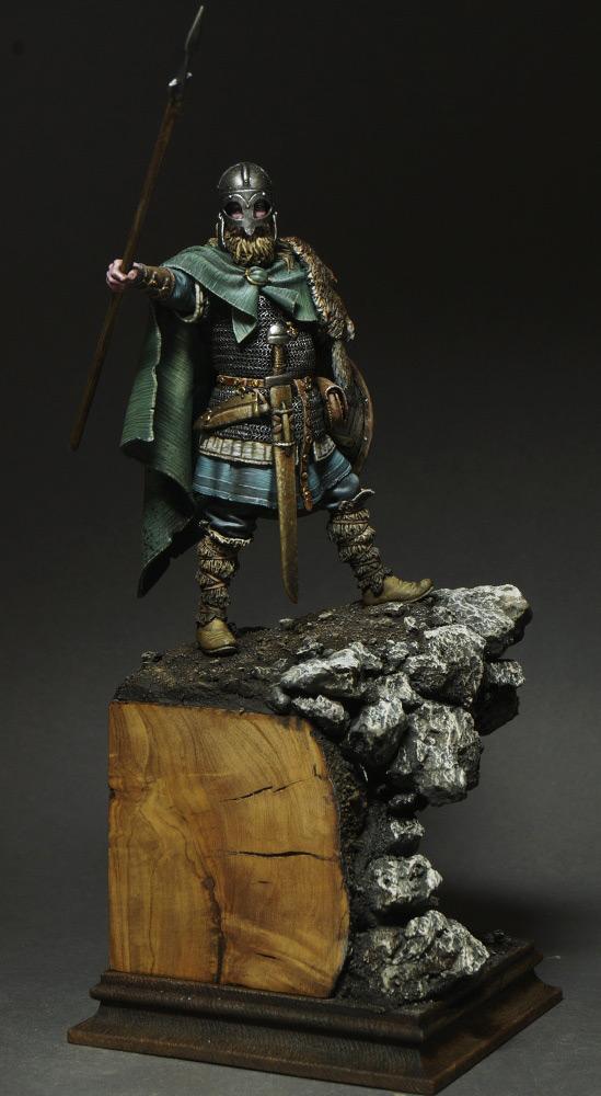 Figures: The Viking, photo #4
