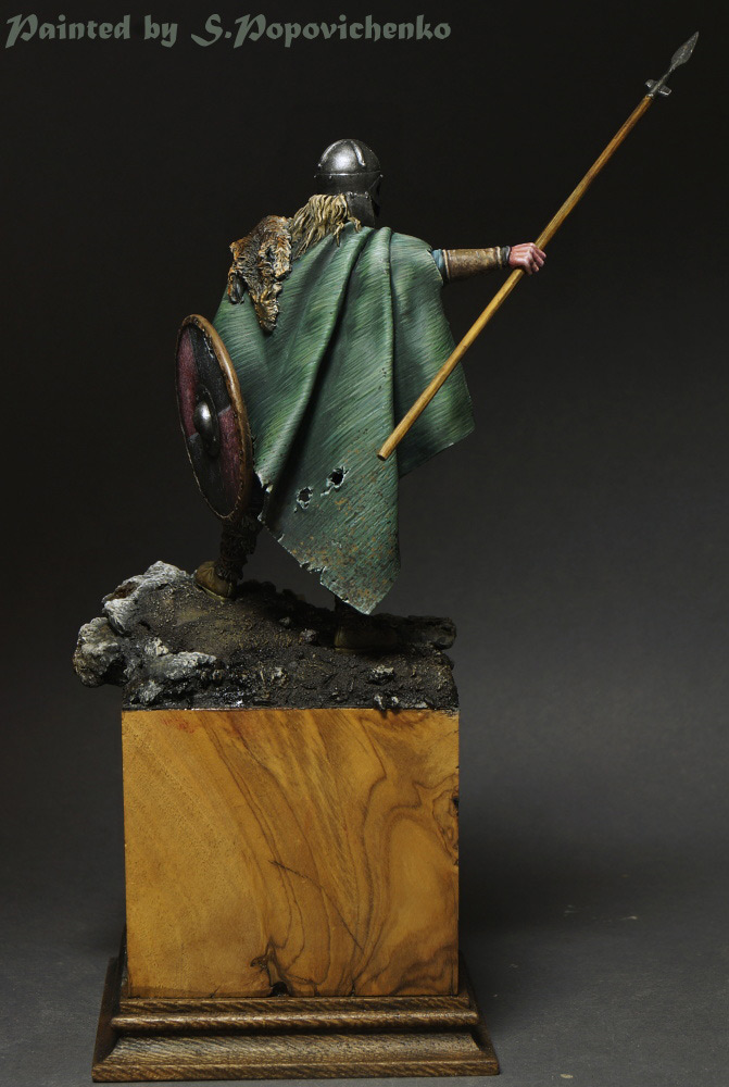 Figures: The Viking, photo #5