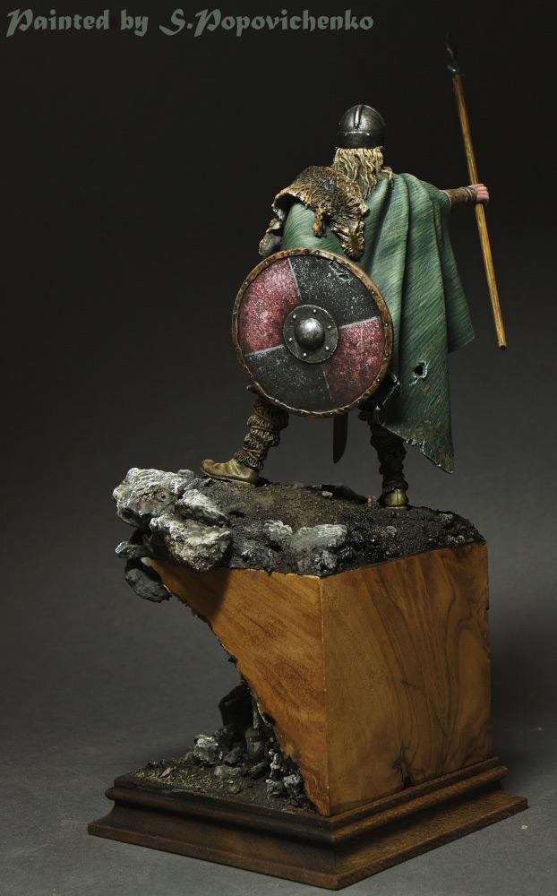 Figures: The Viking, photo #6