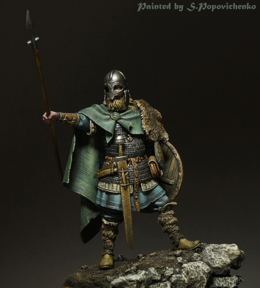 Figures: The Viking, photo #9