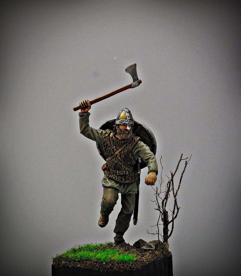 Figures: Viking, IX-X A.D., photo #2