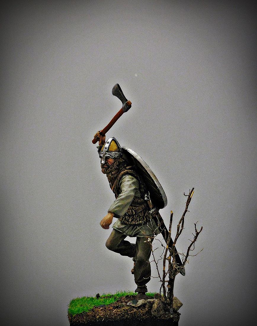 Figures: Viking, IX-X A.D., photo #3