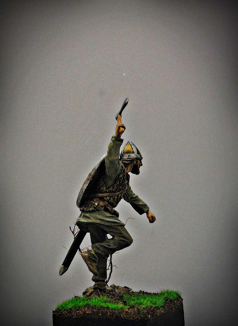 Figures: Viking, IX-X A.D., photo #6