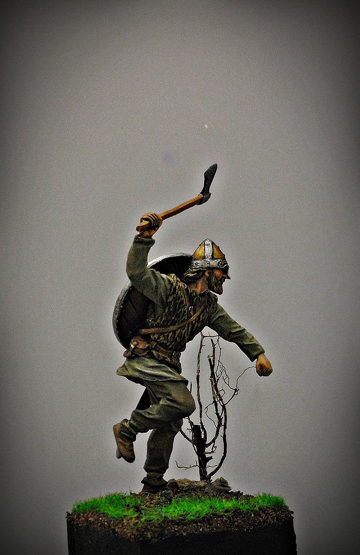 Figures: Viking, IX-X A.D., photo #7