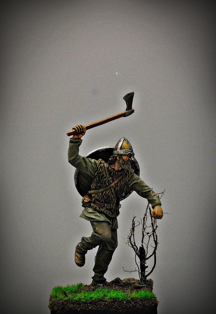 Figures: Viking, IX-X A.D., photo #8