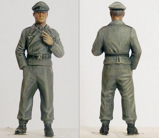 Training Grounds: SPG Commander