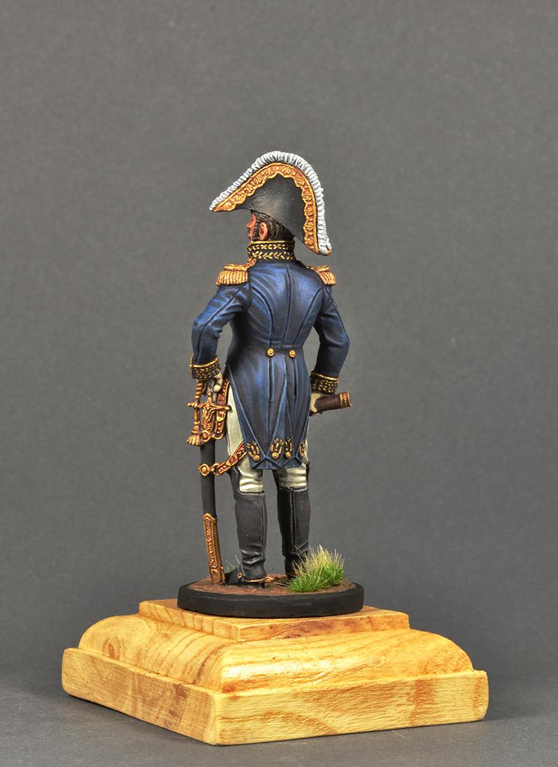 Figures: Prince Eugene de Beauharnais, 1809-14, photo #3