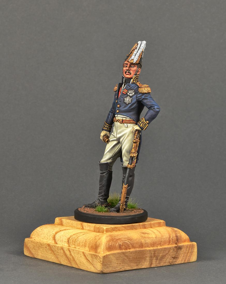 Figures: Prince Eugene de Beauharnais, 1809-14, photo #4