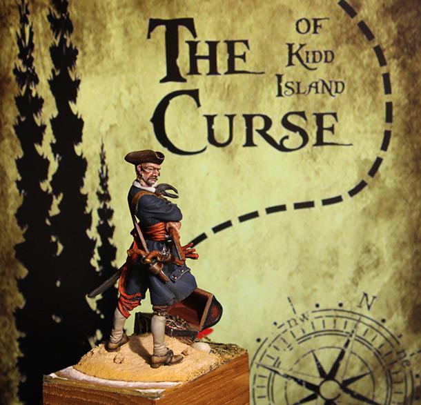 Figures: Kidd Island