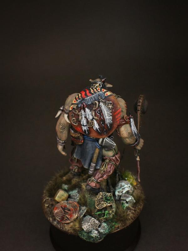 Miscellaneous: Orc Iroquois, photo #10