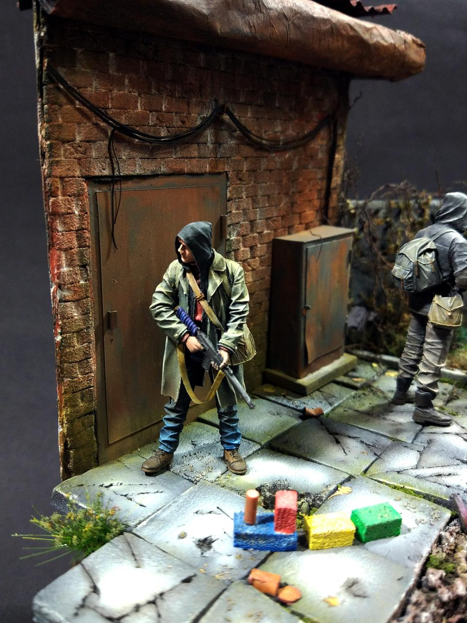Dioramas and Vignettes: New undiscovered world, photo #10