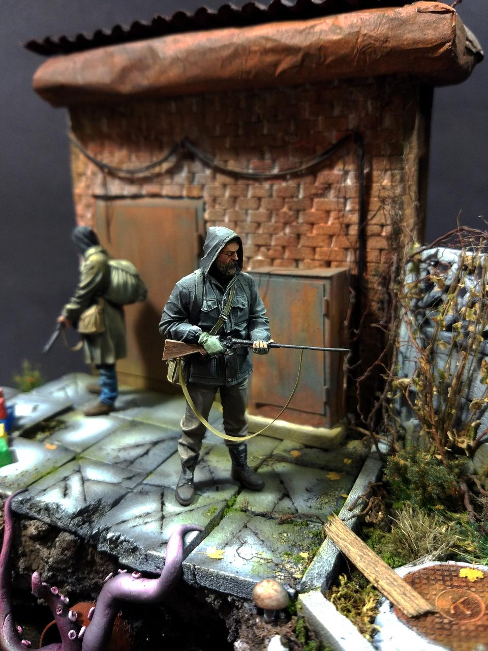 Dioramas and Vignettes: New undiscovered world, photo #4