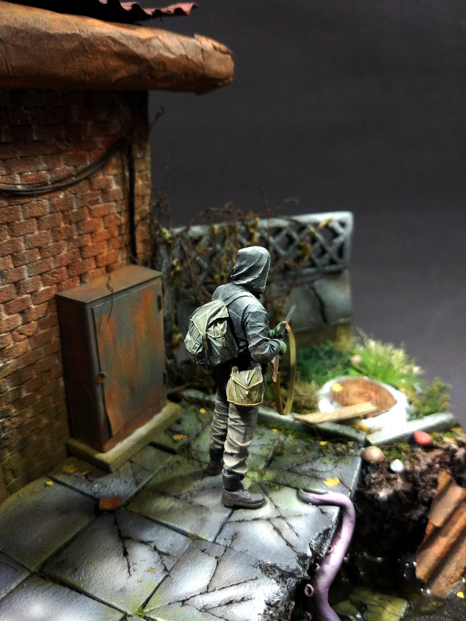Dioramas and Vignettes: New undiscovered world, photo #9