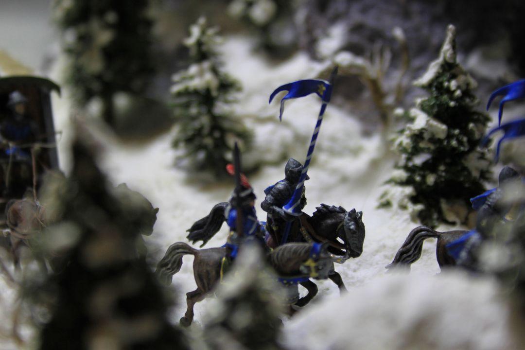 Dioramas and Vignettes: The Ambush, photo #16