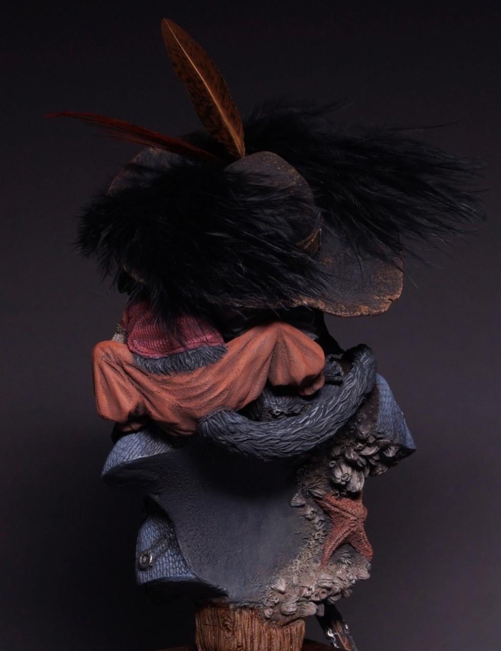 Figures: Captain Barbossa, photo #11