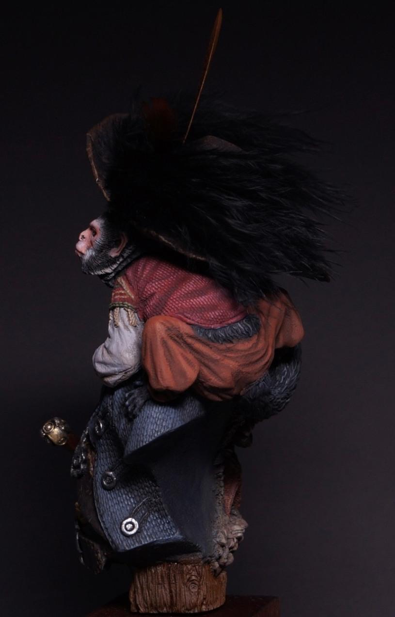 Figures: Captain Barbossa, photo #12