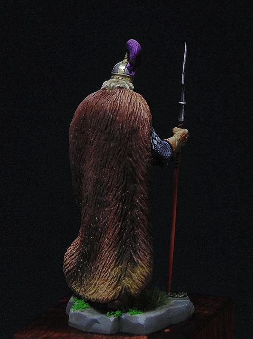 Figures: Volha, photo #6