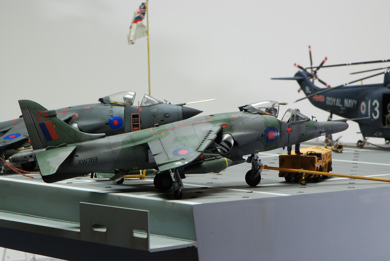 Dioramas and Vignettes: Thatcher's Triumph, photo #5