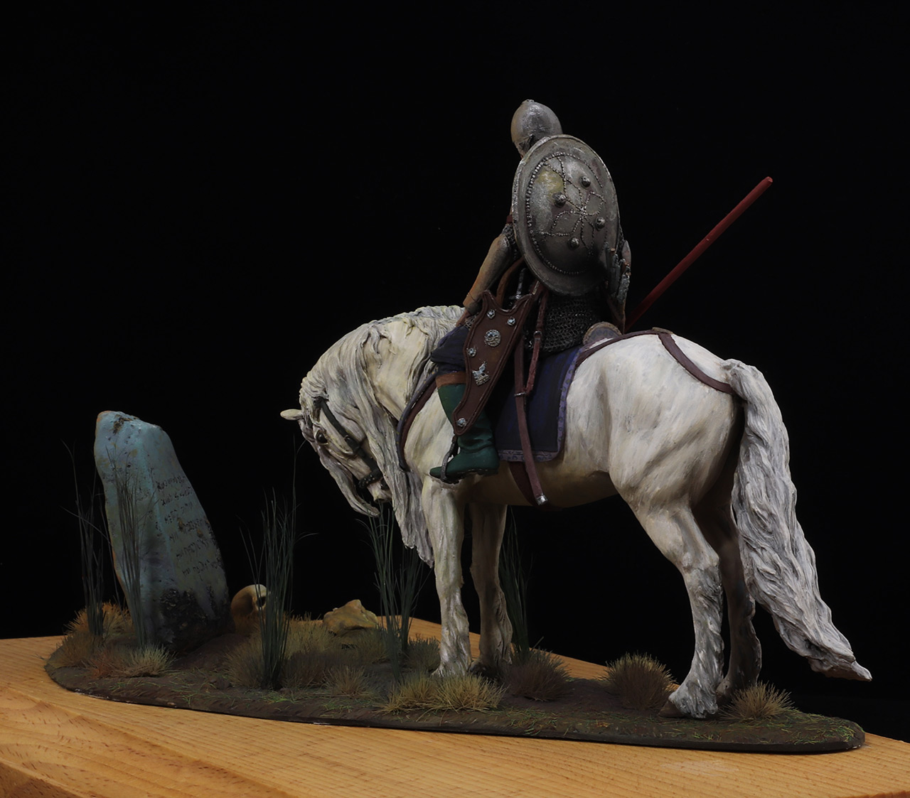 Dioramas and Vignettes: The Crossroad, photo #4