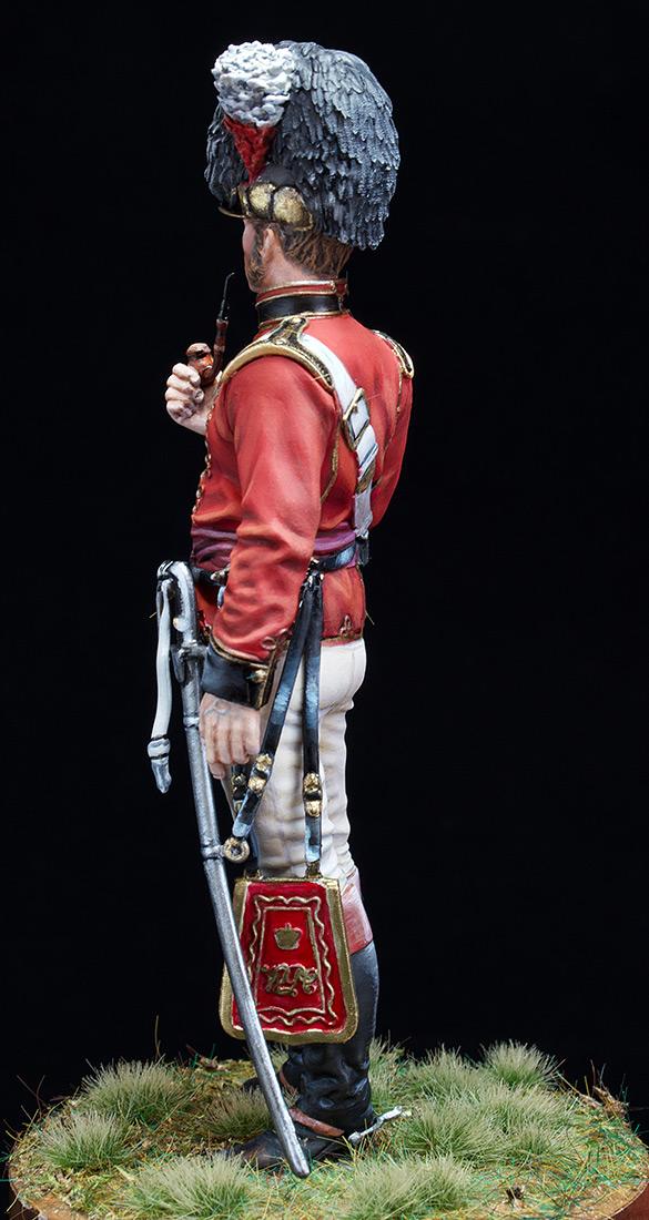 Figures: Worcester Yeomanry Cavalry, photo #3