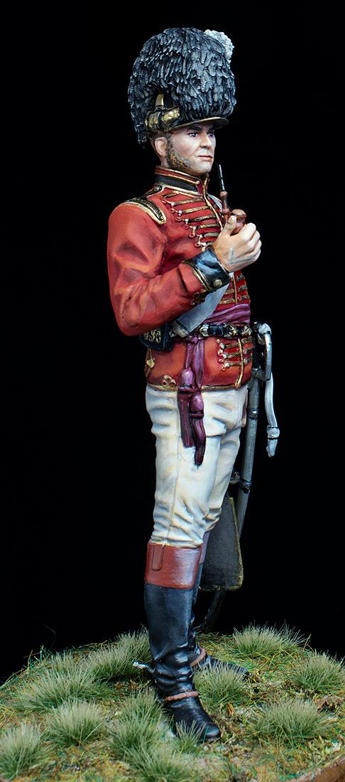 Figures: Worcester Yeomanry Cavalry, photo #6