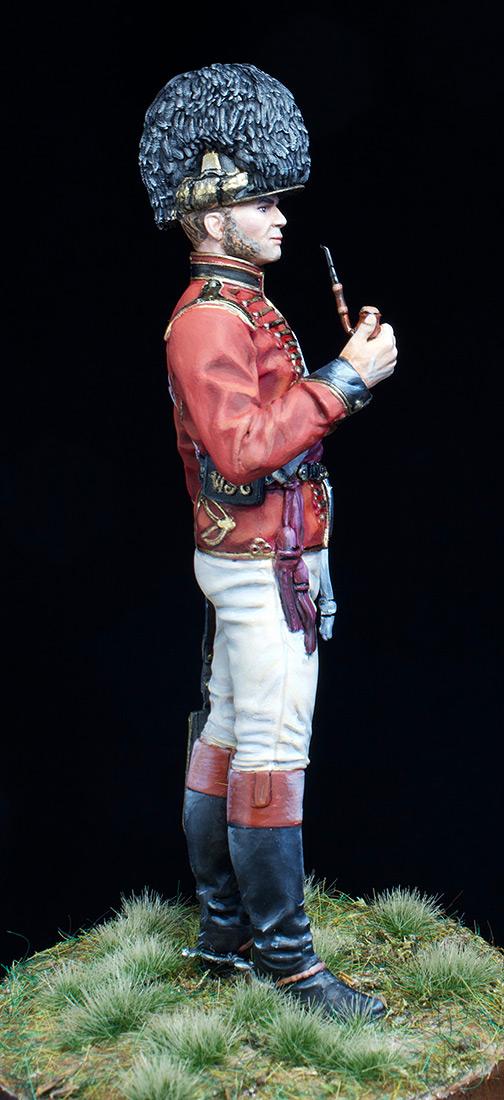 Figures: Worcester Yeomanry Cavalry, photo #8