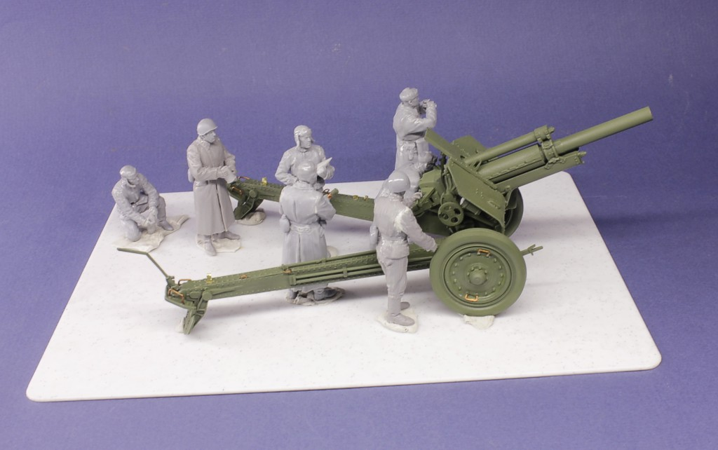 Dioramas and Vignettes: Gods of war, photo #30