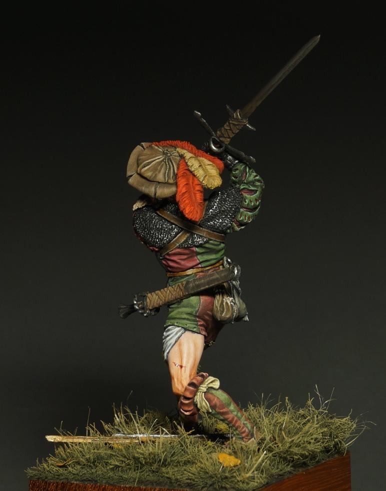 Figures: Doppelsoldner, photo #10