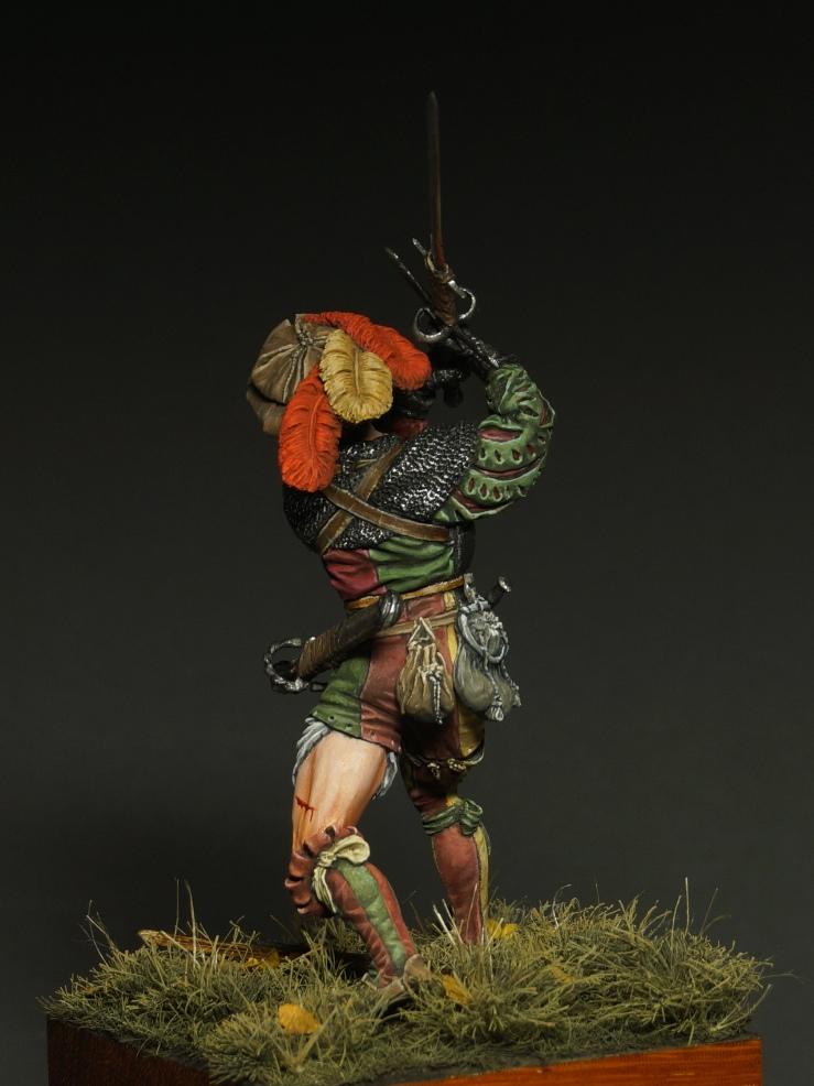 Figures: Doppelsoldner, photo #5