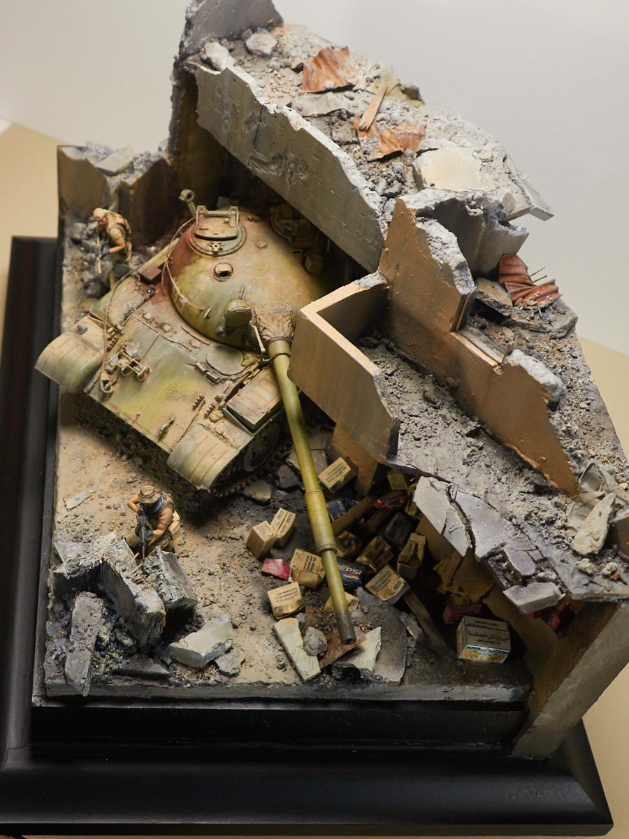 Dioramas and Vignettes: Somewhere in the world, photo #10