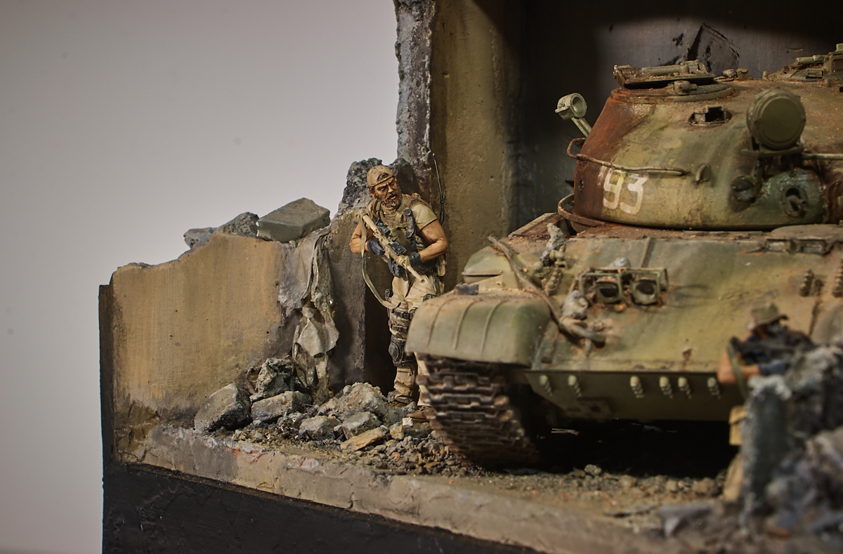 Dioramas and Vignettes: Somewhere in the world, photo #7