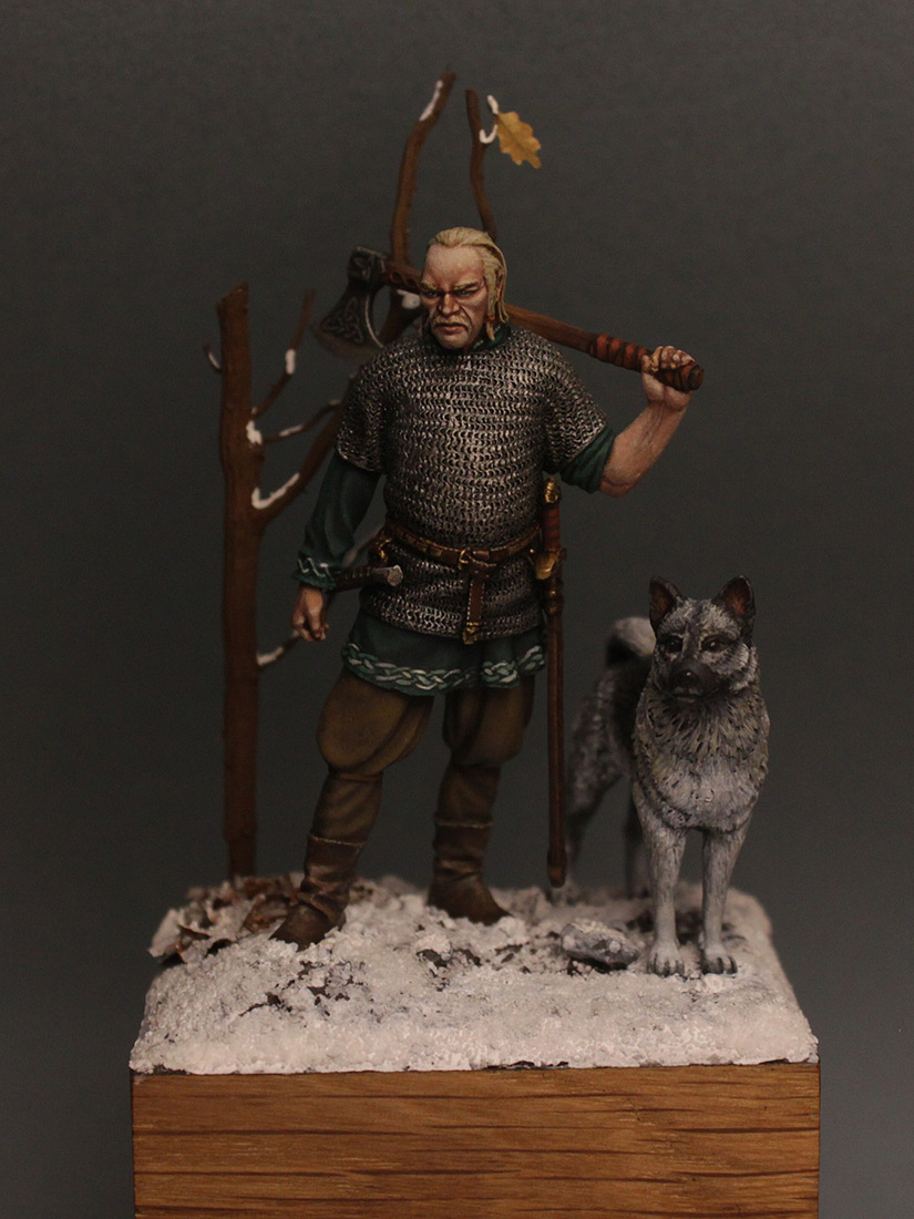 Figures: WarLord (X A.D.), photo #2