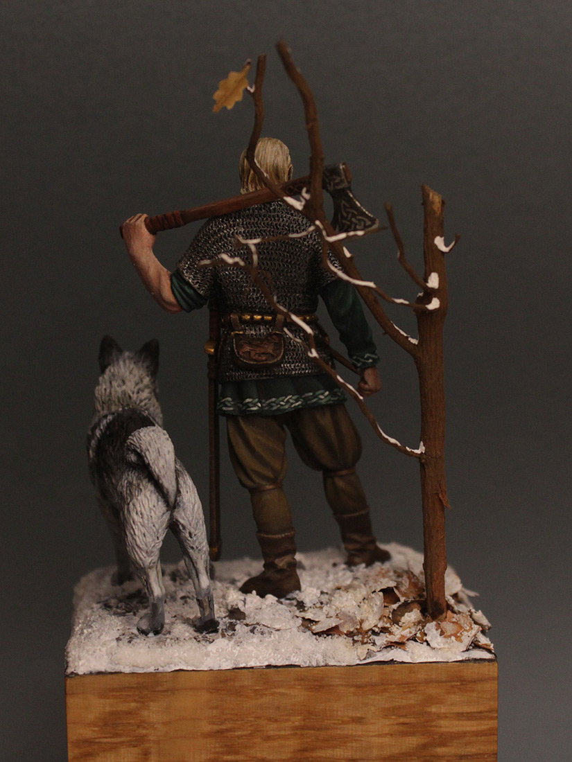 Figures: WarLord (X A.D.), photo #6