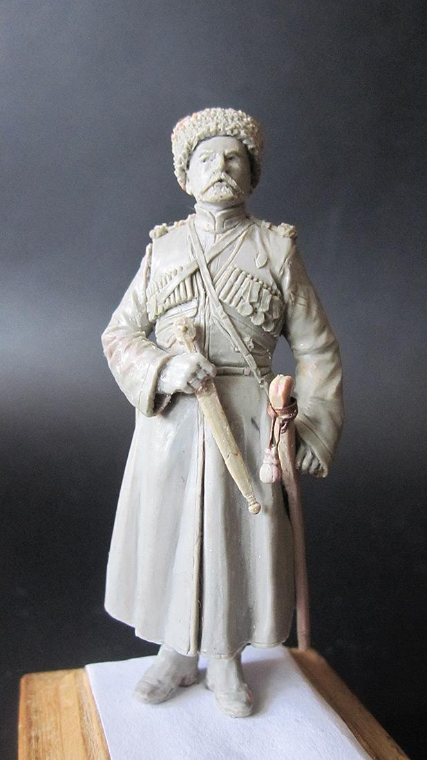 Sculpture: Ouriadnik, 1813, photo #1