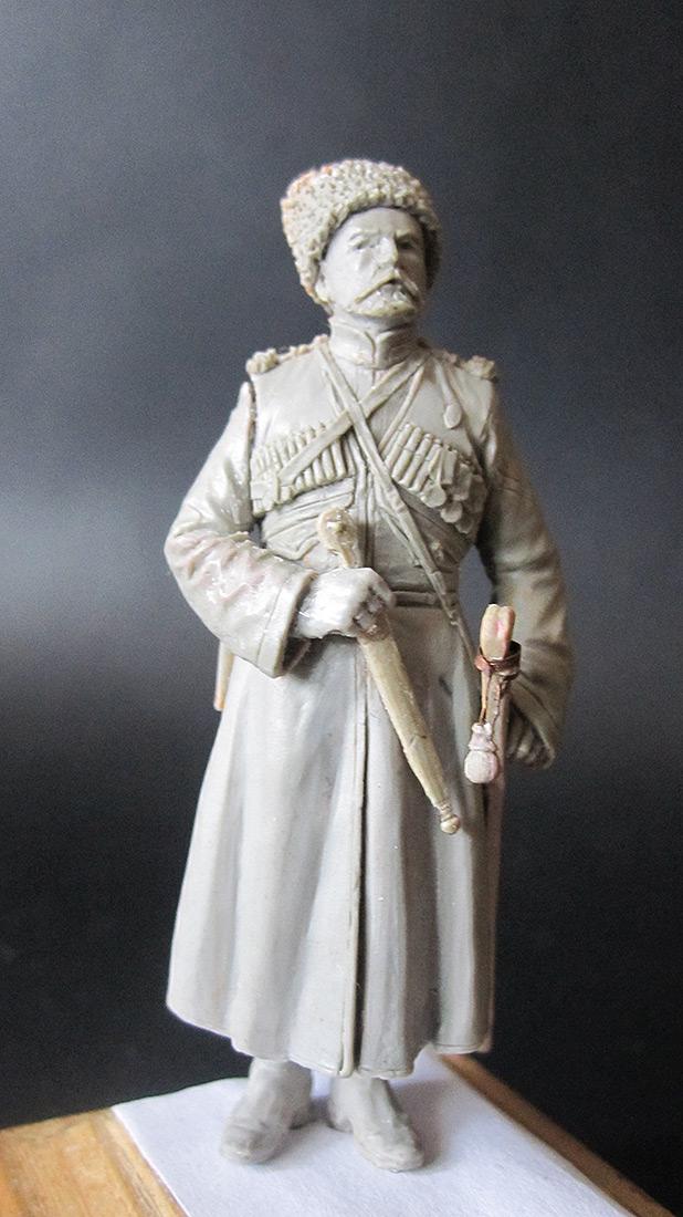 Sculpture: Ouriadnik, 1813, photo #5