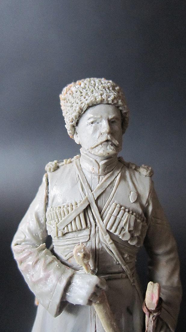 Sculpture: Ouriadnik, 1813, photo #6