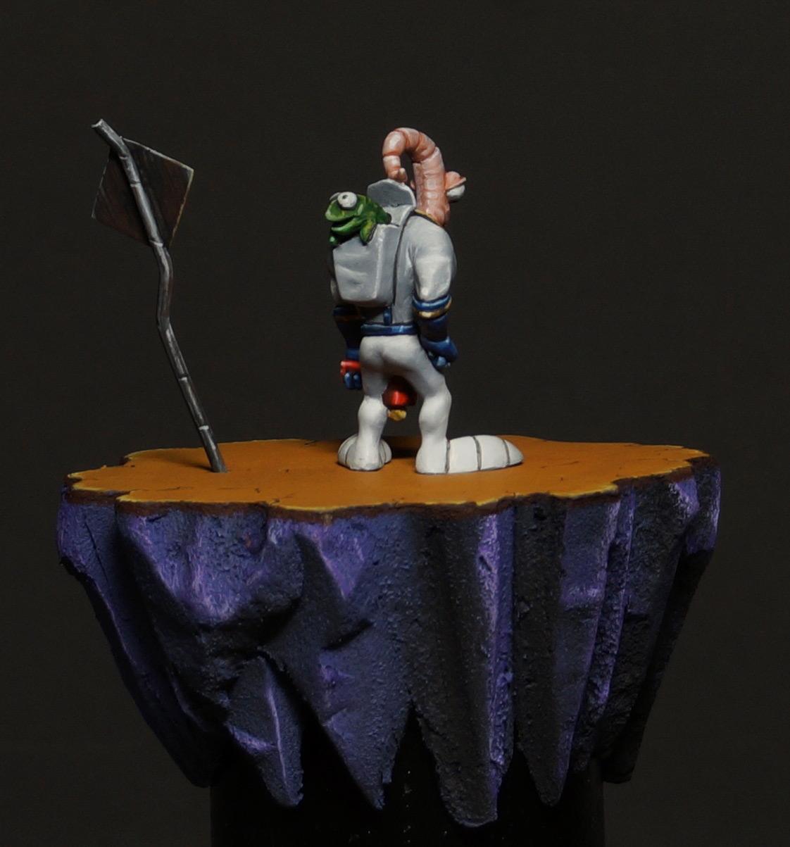 Miscellaneous: Earthworm Jim, photo #3