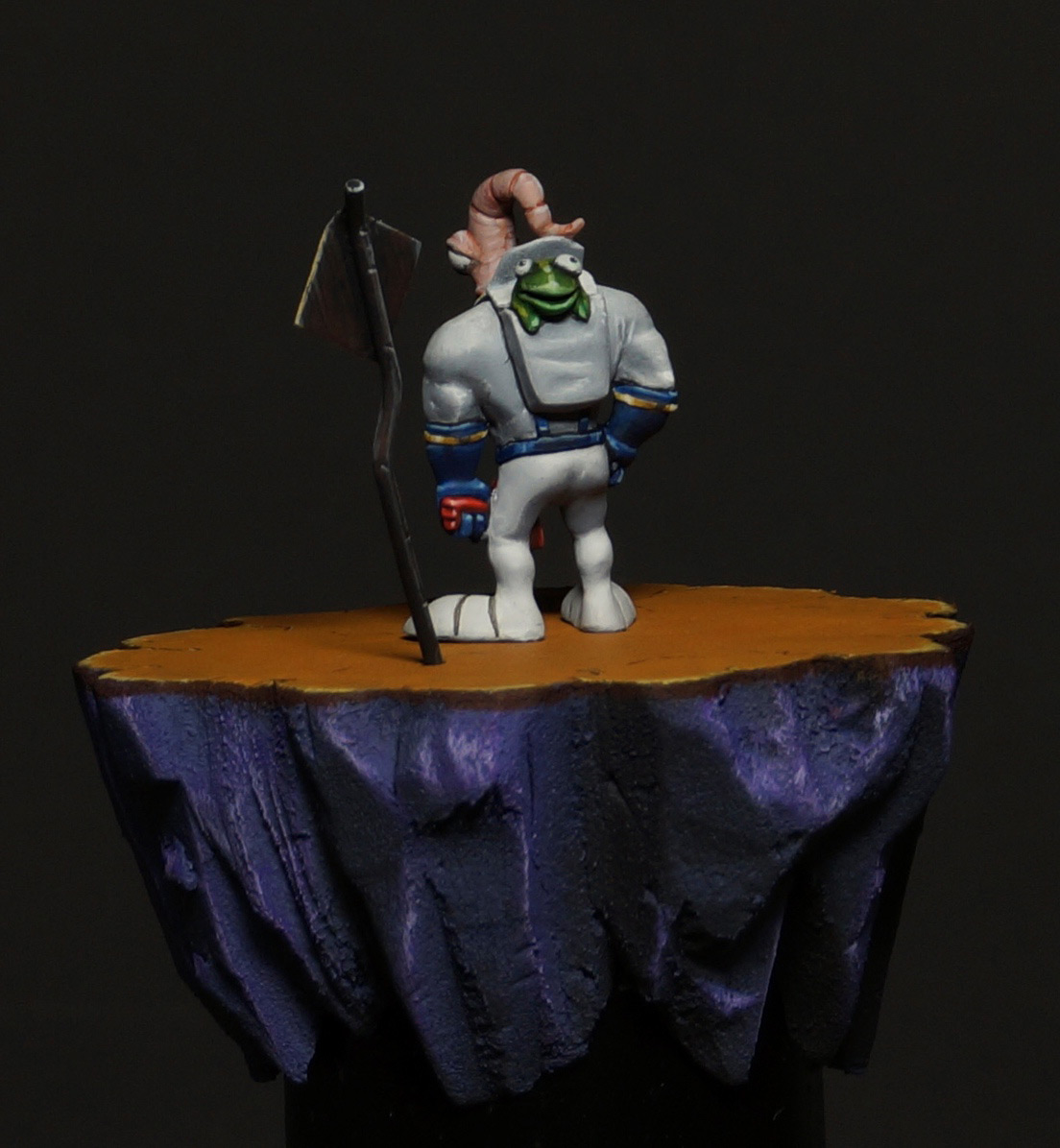 Miscellaneous: Earthworm Jim, photo #4