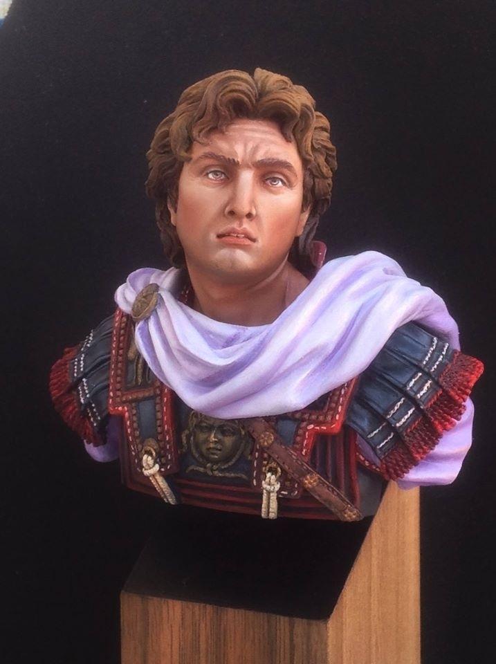Figures: Alexandros the Great, photo #1