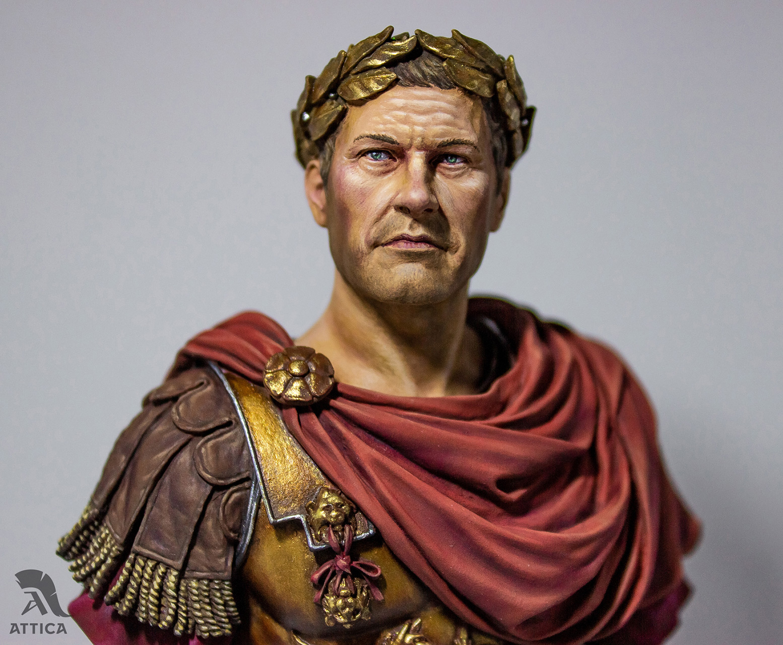 Figures: The Triumpher, photo #10
