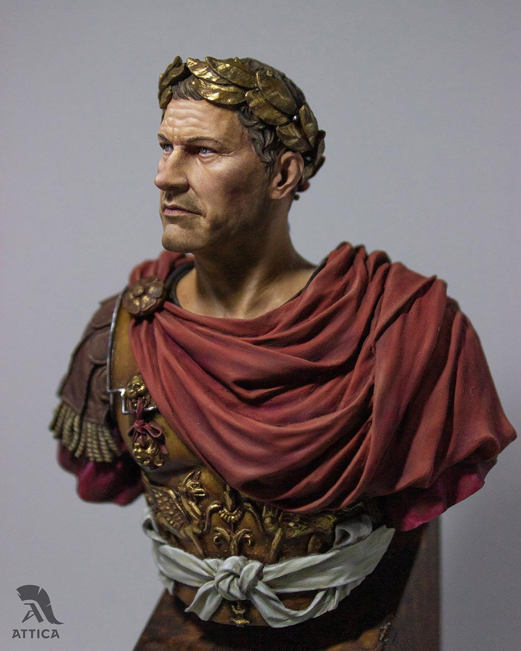 Figures: The Triumpher, photo #11